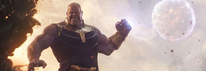 Chris Pratt priznal, že Star-Lord urobil v boji proti Thanosovi chybu. Avengers: Endgame ťa však podľa neho odpáli