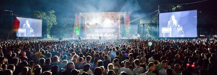 Co chtějí českoslovenští rapeři do backstage? Unikly požadavky z českého hudebního festivalu