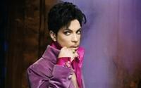 57-ročná hudobná ikona Prince sa nechal na skladbe HARDROCKLOVER zhypnotizovať dievčaťom, s ktorým chce stráviť noc