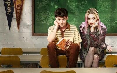 3. séria Sex Education sa začne natáčať už v auguste. Kedy dorazí na Netflix?