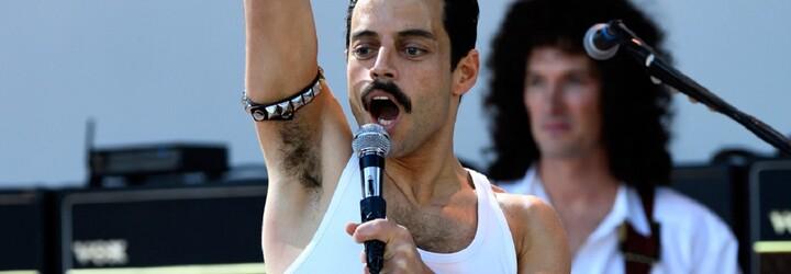 Bohemian Rhapsody je podľa zahraničných kritikov hereckým koncertom Ramiho Maleka, ktorý sa stáva jedným z favoritov na Oscara