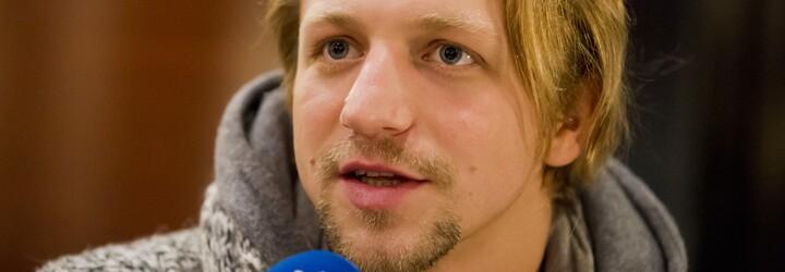 Tomáš Klus vydá politicky zaměřené album. Nahrál jej s Jaroslavem Kmentou