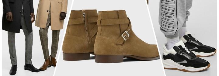 Skvelo vyzerajúca zimná obuv, za ktorú nedáš viac ako 150 eur
