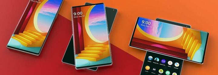LG mobily mali ducha inovácie, ale cit pre biznis nie. Na tieto modely budeme spomínať