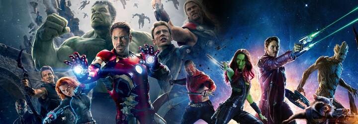 Uvidíme hrdinov z Guardians of the Galaxy v Avengers 4? 3. diel Strážcov by mohol byť zasadený v minulosti, tvrdí Chris Pratt