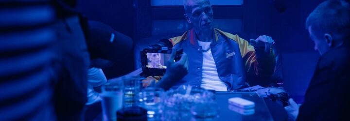 Adam Mišík tě v novém filmu přenese do světa rapu a drog