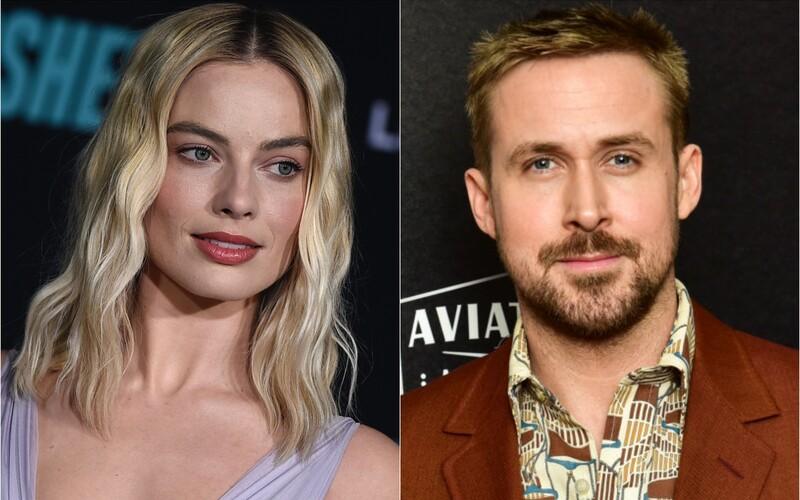 Našli Kena pre Barbie film s Margot Robbie. Má sa ním stať Ryan Gosling.