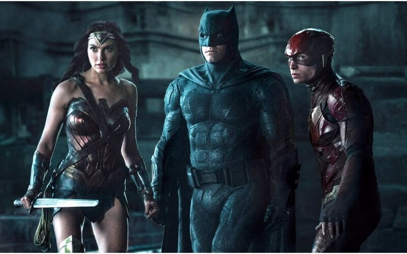 Zack Snyder bude natáčet nové scény pro svou verzi Justice League.