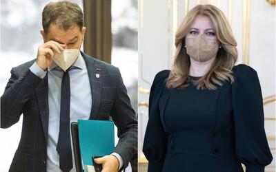 Matovič nehovoril pravdu, Rusi nás nevyzvali pre hodnotenie ŠÚKL-u. Prezidentka Čaputová vnáša svetlo do kauzy okolo Sputnika V