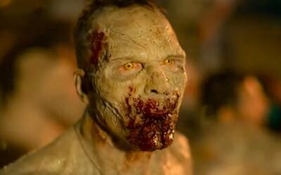 Pre divákov nad 18 rokov: pozri si 15 minút zo zombie masakra Zacka Snydera.