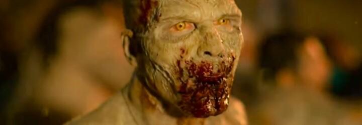 Pre divákov nad 18 rokov: pozri si 15 minút zo zombie masakra Zacka Snydera