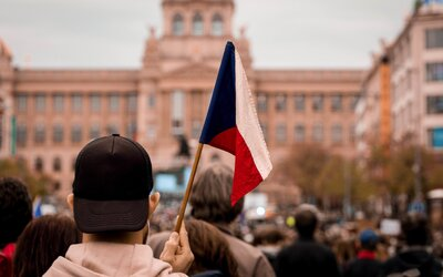 """""""Chceme úřední maturity!"""" Studenti dnes v Praze vyráží na demonstraci."""