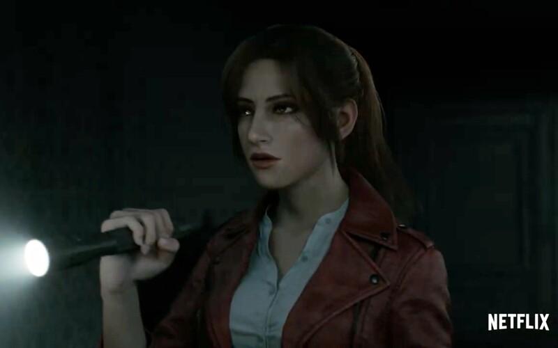 Netflix chystá film na základě hry Resident Evil. Trailer tě překvapí, vše vypadá jako jedna dlouhá cut scéna bez živých herců.