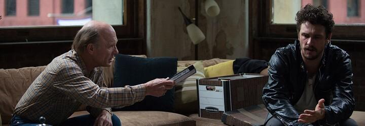 James Franco je drogovo závislý spisovateľ s temnou históriou, ktorý vyšetruje skutočnú vraždu