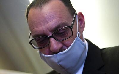 Vyšetrovateľ podal návrh na obžalobu Dobroslava Trnku v prípade utajovania nahrávky Gorila.