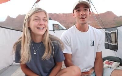 Zistili príčinu smrti Gabby Petitovej. Takto zabili známu youtuberku.
