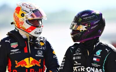 Verstappen vs. Hamilton: sezóna F1 je v polovici a ponúka najlepší súboj hybridnej éry. Max mohol viesť o 60 bodov, ale stráca 8