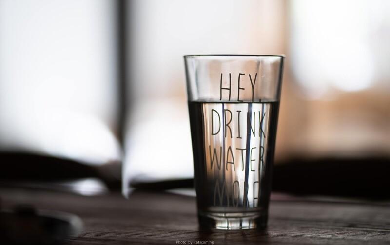 Ktorá z týchto vôd je chlórovaná kvôli dezinfekcii?