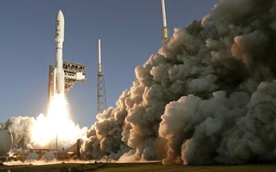 NASA chce opět poslat člověka na Měsíc, součástí mise bude i žena.