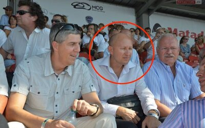 Vplyvný podnikateľ Zoroslav Kollár mocnejší ako Kočner aj smerácky právnik Lindtner, ktorého chválil Kaliňák, idú do väzby.