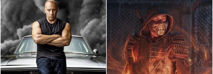 5 nejhorších filmů tohoto roku: pohořela kina i Netflix. Od těchto snímků jsme čekali více