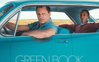 Viggo Mortensen ti ako stereotypný Talian ukáže americký rasizmus v geniálnej dráme Green Book (Recenzia)