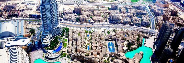 Firma ti dá měsíčně 470 000 Kč a práci v Dubaji bez jakýchkoliv kvalifikací či zkušeností. Stačí se umět dobře prodat