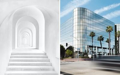 Vedci chcú vyrobiť najbelšiu farbu na svete. Bude odrážať takmer všetko svetlo a chladiť budovy.