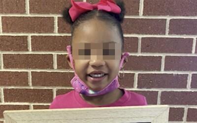 5letá dívka zemřela na koronavirus jen pár hodin poté, co ji lékaři poslali domů z nemocnice