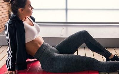 6 častých chyb, které ženy dělají na své fitness cestě. Odstraň je a dosahuj stanovených cílů