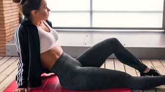 6 častých chýb, ktoré robia ženy na svojej fitness ceste. Odstráň ich a dosahuj stanovené ciele