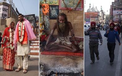 6 najzaujímavejších bizarností Indie