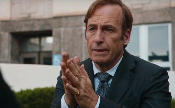 Šestá série Better Call Saul bude poslední. Jimmy začíná podvádět a na scénu přicházejí postavy z Breaking Bad