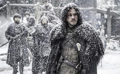6. séria Game of Thrones má dátum svojej premiéry!