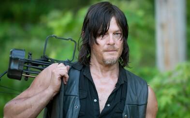 6. séria Walking Dead dorazí už o dva týždne, navnaďte sa na ňu novými zábermi