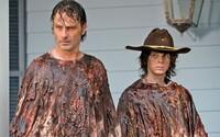 6. séria Walking Dead je späť! Pripomeňte si doteraz najdôležitejšie momenty v dvoch minútach