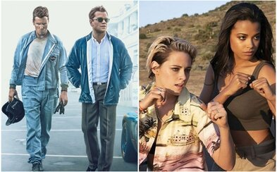 6 skvelo vyzerajúcich filmov, ktoré nájdeš v novembri v kinách. Zaujme Ford vs Ferrari či pokračovanie Shiningu