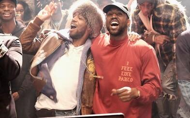 6 spoločných skladieb Kanyeho Westa s Kid Cudim, ktoré sú dôkazom ich perfektnej hudobnej súhry