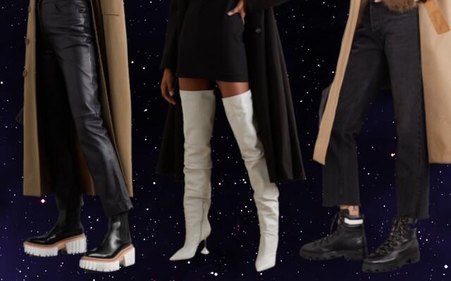 6 štýlov dámskej obuvi, vďaka ktorým ovládneš rok 2021