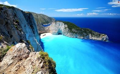 6 úchvatných skrytých pláží s bílým pískem, ke kterým se dostanete pouze lodí