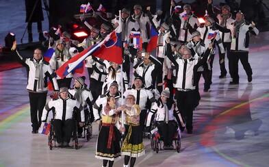 6 zlatých, 4 strieborné a 1 bronzová. Slovenskí športovci zažili v Južnej Kórei najúspešnejšiu paralympiádu