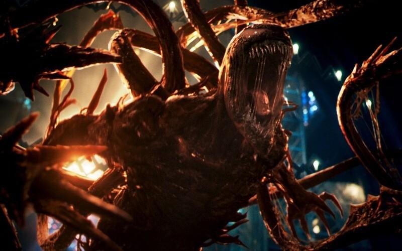 První trailer na Venom 2 odhaluje krvelačného záporáka jménem Carnage.