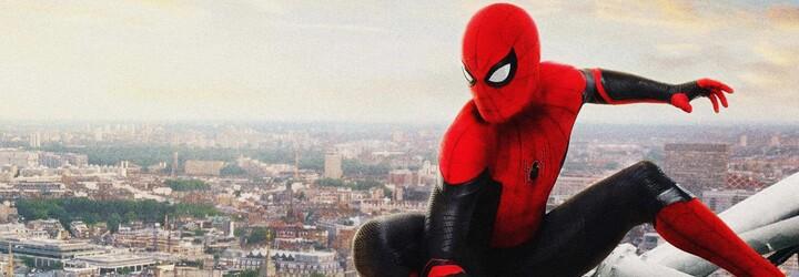 Spider-Man sa vracia do MCU! Marvel a Sony prinesú do kín 3. film v roku 2021