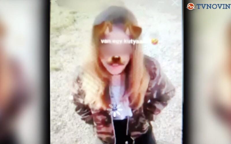 V Komárne vyčíňa dievčenský gang, baby vo veku 13-15 rokov šikanujú a mlátia iných ľudí.