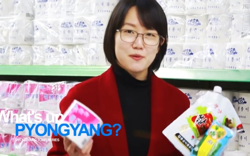 Severná Kórea má vlastnú influencerku na YouTube, mladá žena má zrejme šíriť najmä propagandu.