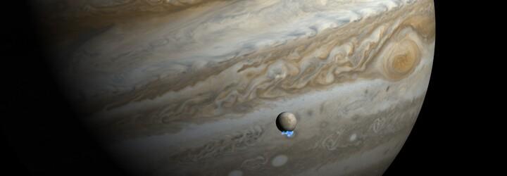 Mimozemský život možná nakonec objevíme v naší sluneční soustavě