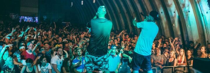 Organizátor Hip Hop Kempu: Na Kontrafakt se ptají i zahraniční headlineři, náš festival není podnikatelský záměr (Rozhovor)