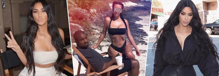 20 zajímavostí o Kim Kardashian, které jsi (možná) nevěděl