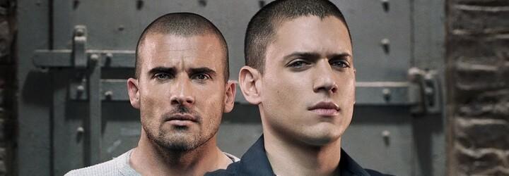 Posledný útek z väzenia Michaela Scofielda nás čaká už v apríli! Sledujte doteraz najlepší trailer pre návrat Prison Breaku