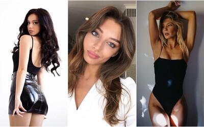 Týchto 12 dievčat zabojuje o korunku krásy. Čo nám o sebe prezradili finalistky Miss Slovensko 2021?